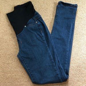 Liverpool Maternity Skinny Jeans from Stitchfix